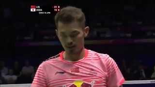 [Badminton]  Lin Dan Tribute
