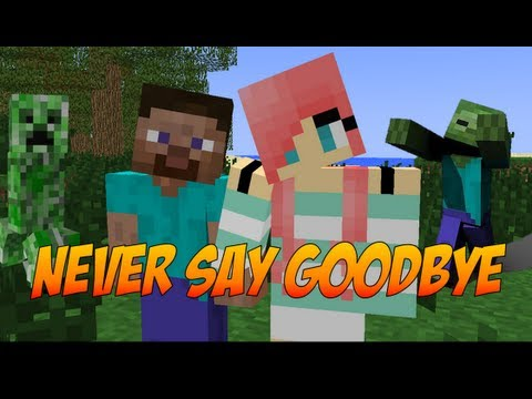 Never Say Goodbye reanimated -  Thnxcya