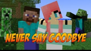 Repeat youtube video Never Say Goodbye reanimated -  Thnxcya