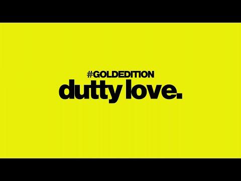 DUTTY LOVE 💔 - DON OMAR & NATTI NATASHA | Kevo DJ ✘ Diego Moreira.