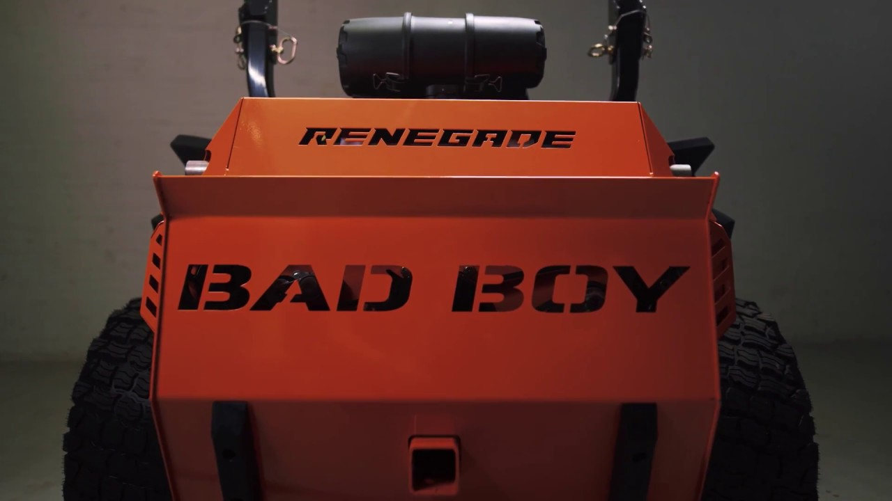Bad Boy Mowers | SnapperPro | Generac | STIHL | DR Power