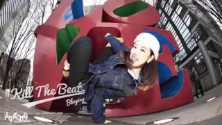 DJ Shanti - Red Bull BC One 2016 | Bboy Battle Music