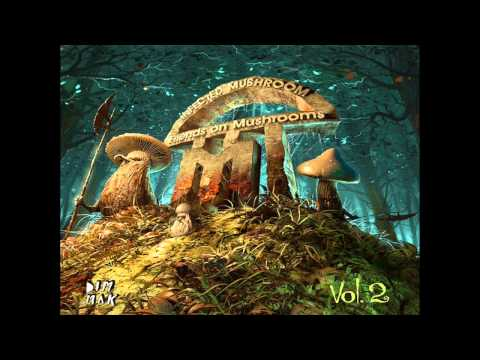 Infected Mushroom - Friends On Mushrooms Vol. 2 [Full Album 2013] [HD]