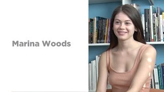 Interview with Marina Woods
