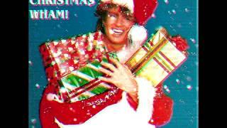 Wham! - Last Christmas (Remix)