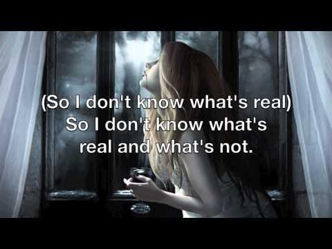 Evanescence~ Going Under lyrics