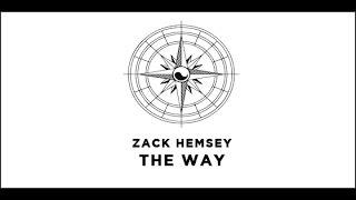 Zack Hemsey - The Way (EigenARTig Instrumental Remix)