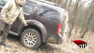 Nissan Pathfinder 2,5l dCi LE explicit video 4.avi