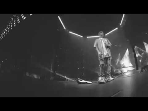 Justin Bieber Purpose Tour Merch