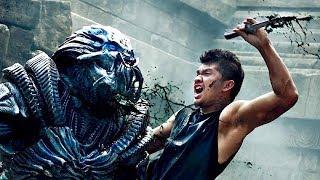 Video Beyond Skyline - Trailer - Sci-Fi Horror Action Aliens Frank Grillo Iko Uwais (TADFF 2017) download MP3, 3GP, MP4, WEBM, AVI, FLV Juni 2018