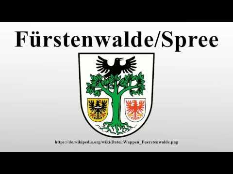 Fürstenwalde/Spree