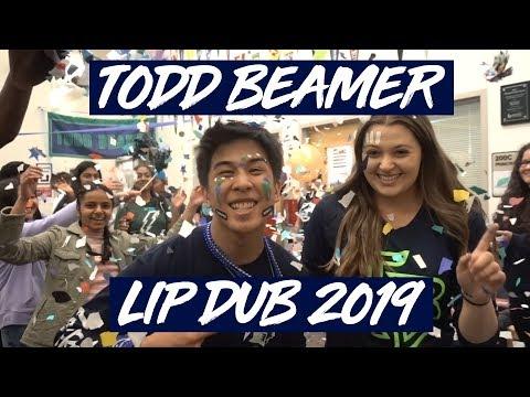 Todd Beamer High School Lip Dub 2019