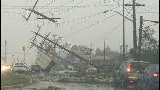 GSM Update 9/22/18 - Toxic Flooding - Ottawa Mayhem - Alberta Record Snow - Global Blue Sun