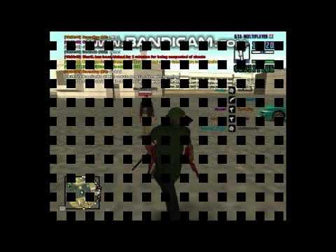 [TbZ]Usman Khan 1st Killing Montage | GTA-Multiplayer.CZ