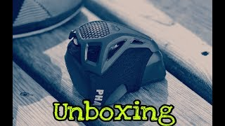 Phantom Athletic Training Mask (Unboxing and Review)