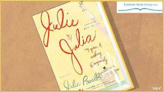 Julie and Julia by Julie Powell (Julia Child book)