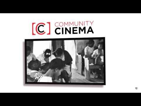 "Community Cinema Jan. 3rd ""Daisy Bates: First Lady of Little Rock"""