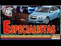 Chevrolet Cruze Falla Comun