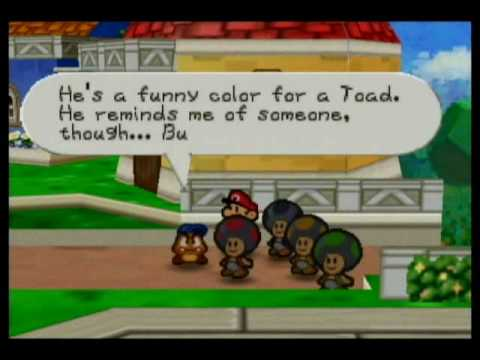 paper mario the thousand year door strategy guide pdf