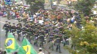AMAN - desfile em Porto Alegre - Set 07