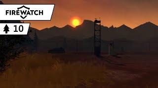 Überwachung ► Firewatch #10
