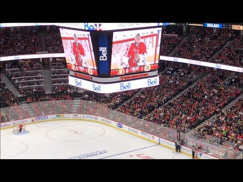 Best Sens Game Ever Watched!