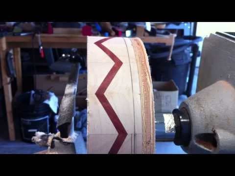 A Segmented Turning - Part 1