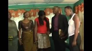 Nouveau Theatre Congolais 2016 - Mikolo Ya Mvula 2 - Film Nigerian 2016 En Lingala