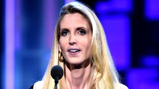 Ann Coulter speaks out about dispute with Delta