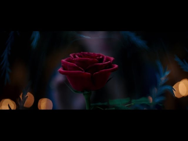 Beauty and the Beast - Official Trailer #1