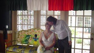 #503 Как выйти замуж за иностранца? Секреты СИСТЕМЫ Рины Пиантанида
