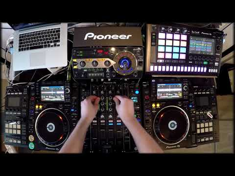Amazing Melodic Uplifting Trance Mix #87 May 2018 Mixed By DJ FITME (Pioneer DJ)