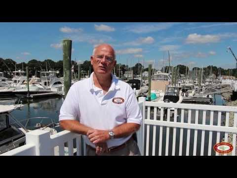 Brewer Yacht Sales Broker Bruce McDonald