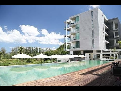Absolute Twin Sands Resort, Phuket. Watch before Staying !!!