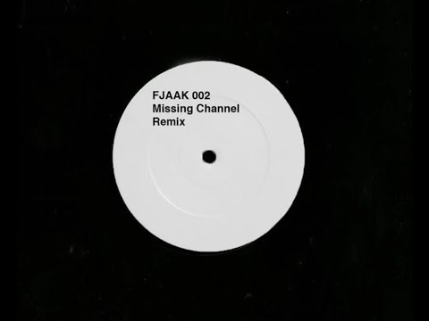 Missing Channel (Robert Hood & Claude Young) - Onslaught (FJAAK Remix)