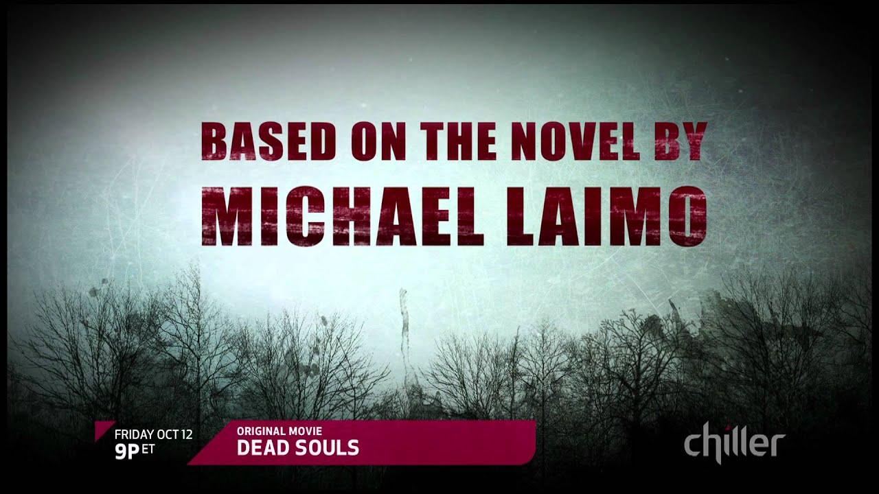 "Download ""DEAD SOULS"" TV Movie Trailer (:30)"