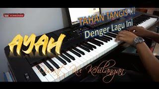 AYAH - Seventeen (Adi VirSO)Piano Cover Lirik