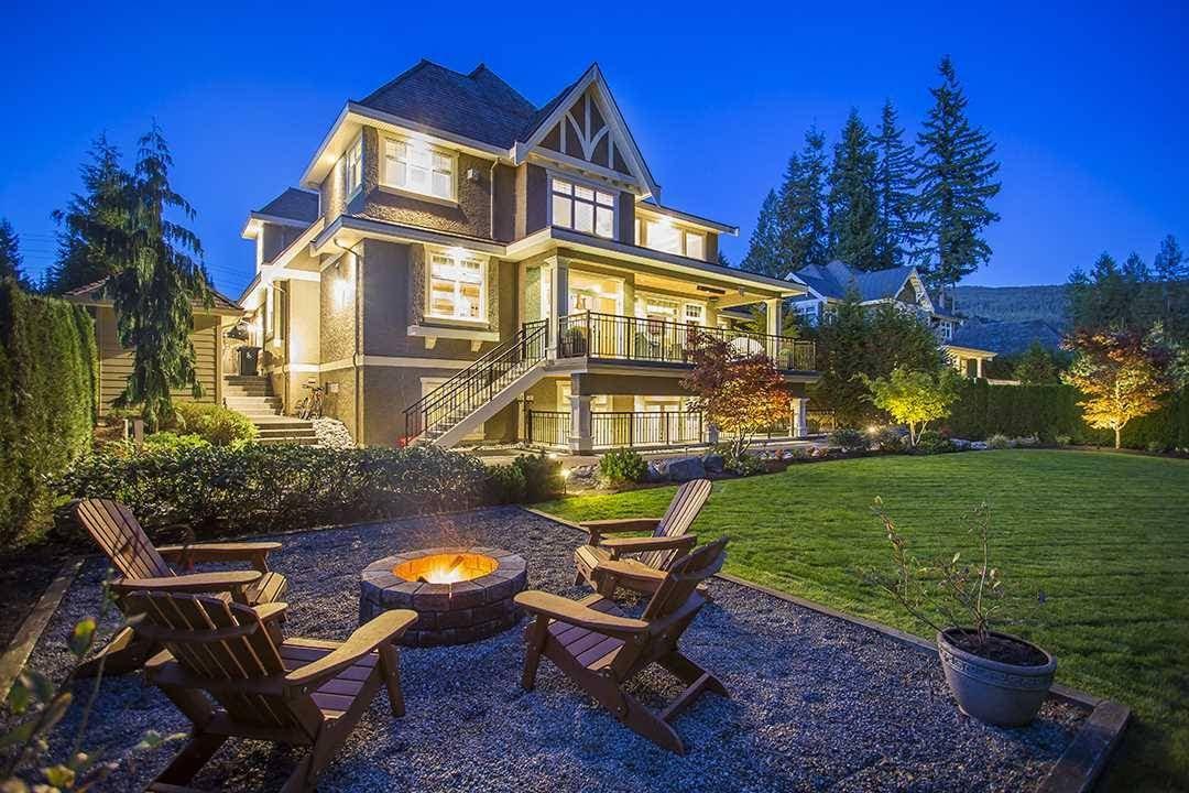 1050 Magnolia Way West Vancouver Luxury Real Estate Dj