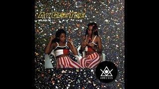 AyGeeTee - Andaluza Mix 4 AMDISCS - 2014