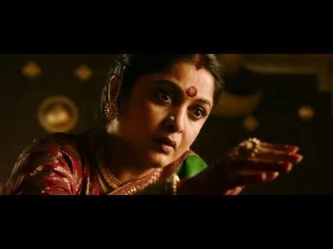 Bahubali death scene