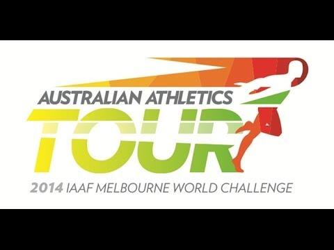 2014 IAAF Melbourne World Challenge Live Stream