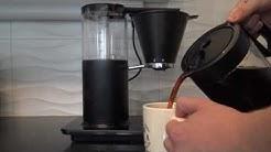 Kahvia!