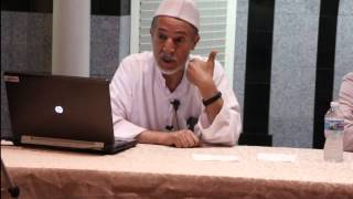 Ethics & Moral Values In Islam Part 1 -- By Abu Talha