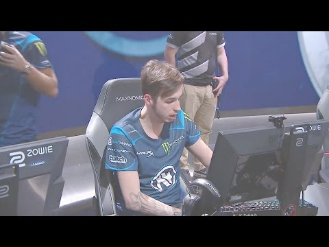 CSGO - BEST OF KennyS Highlights - AWP GOD