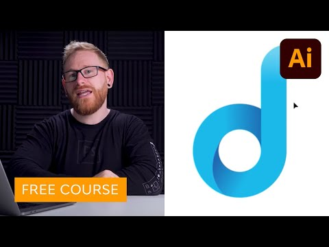 Canva Tutorial: How to make a logo (for free).