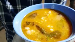 street foods in chennai