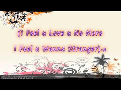 Pehle se ab Woh Din Hai Lyrics   Fareb