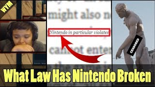 12 Year Old Swatted, Nintendo Found Breaking the Law, AC Origins Censors Statues