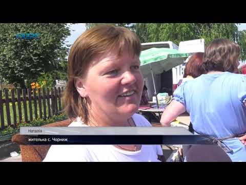 ТРК Аверс: Народний депутат Ірина Констанкевич відвідала Маневиччину
