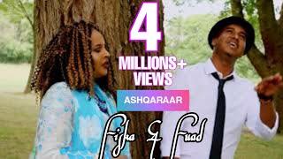 Download lagu FARXIYA FISKA & FUAD CADE ASHQARAAR